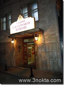 tarihi galatasaray hamamı girişi turnacıbaşı sokak no 24