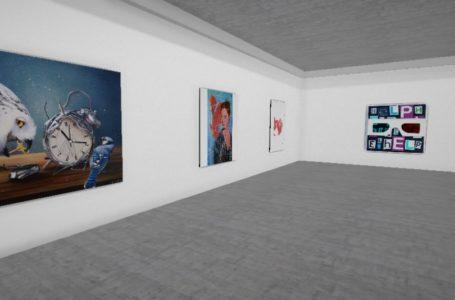 İzolasyonda Sanat Sergisi