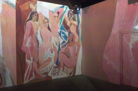 3 Boyutlu Picasso