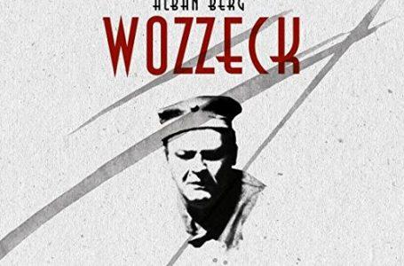 Alban Berg ve WOZZECK