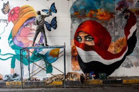 Bağdat'ta Sanat