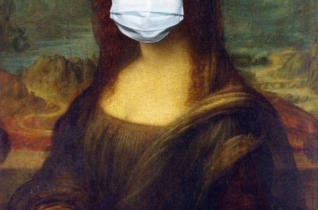 Koronavirüs Sanatı da Vurdu