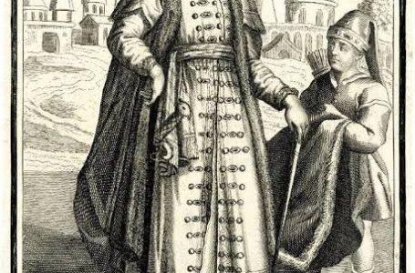 Opera İzleyen İlk Osmanlı
