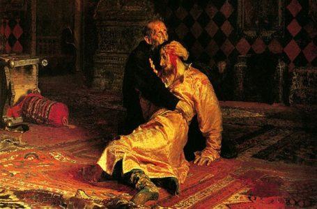 İlya Repin 175 yaşında