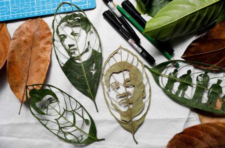 Yaprak Sanatı