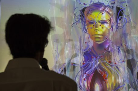 Sanal Dünya'nın Gerçek Sanatçısı